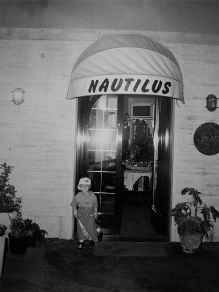 storia del nautilus